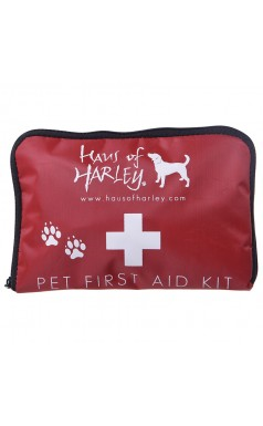 Barking Basics Pet First Aid Kit