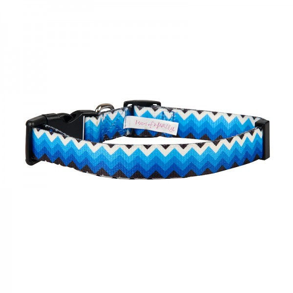 ELECTRIC Chevron Collar