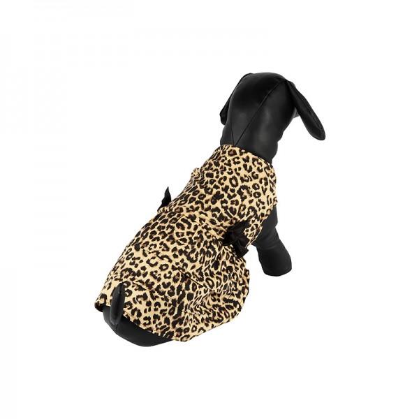 PIPER Leopard Dress