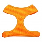 Barking Basics Soft Mesh Harness - Orange