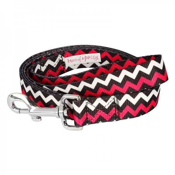SIGNATURE Chevron Lead